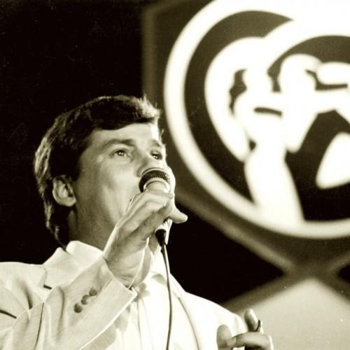 Tangomarkkinat 1985