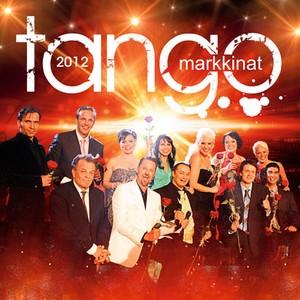 TangoCD2012