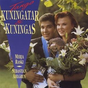 Tangokuningatar&-kuningasCD